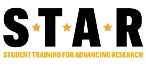 S.T.A.R. Student Training for Advancing Research